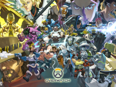 Overwatch Winter Wonderland Geri Geliyor!