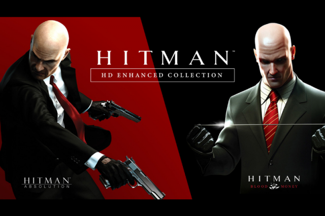 Hitman HD Enhanced Collection Duyurusu Yapıldı