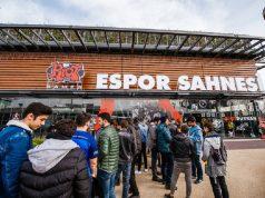 Bahçeşehir SuperMassive ve Royal Youth Hız Kesmedi