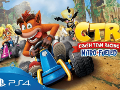Crash Team Racing Nitro – Fueled Oynanış Videosu Yayınlandı