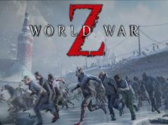 World War Z Yeni Oynanış Videosu Geldi