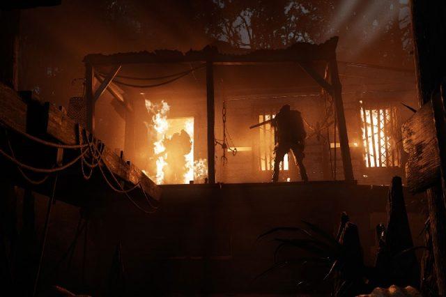 Crytek, Hunt: Showdown İçin Güncelleme 5.0'ı Yayınlandı