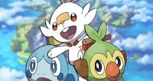 Pokemon Sword ve Shield Tanıtıldı