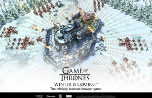 Game of Thrones Winter Is Coming Tüm Dünyada Yayında!