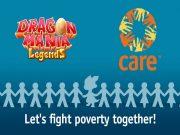 Gameloft ve CARE Yoksullukla Savaşmak İçin Güçlerini Birleştiriyor!