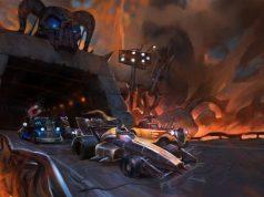 Heavy Metal Machines 'Metal League 5' Finalleri Başlıyor!