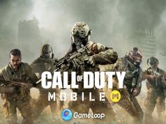 GameLoop Call of Duty Mobile Keyfini PC'ye Taşıdı