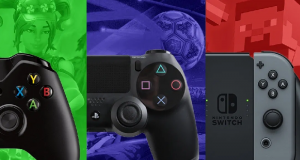PS4 Destekli Çapraz Platform Oyunları Belli Oldu