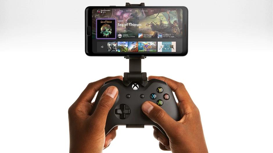 box Insider üyesi olan kullanıcılar tarafından kullanılabilen özellik Xbox oyunlarını telefonunuzda oynamanızı sağlıyor.