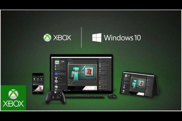 Xbox Konsol Akışı Özelliği Kullanıma Açıldı!