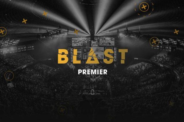 BLAST Premier Finallerine Moskova Ev Sahipliği Yapacak!