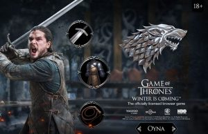 Gamer in tr-tarayici-tabanli-strateji-oyunu-game-of-thrones-winter-is-coming-cikti