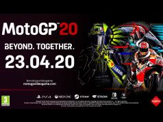 MotoGP 20 İçin Çıkış Tarihi Duyuruldu!