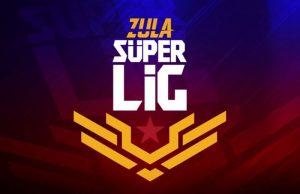 Zula Süper Lig 5. Sezon İkinci Haftası Tamamlandı!