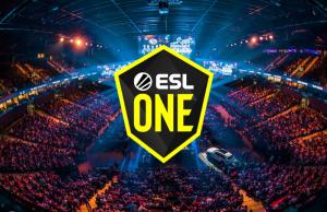 ESL One Rio Major Ertelendi!