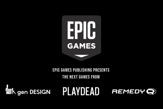 Epic Games Publishing İlk Ortakları Duyuruldu!