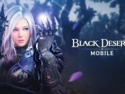 Gamer in tr-dark-knight-sinifi-artik-black-desert-mobileda