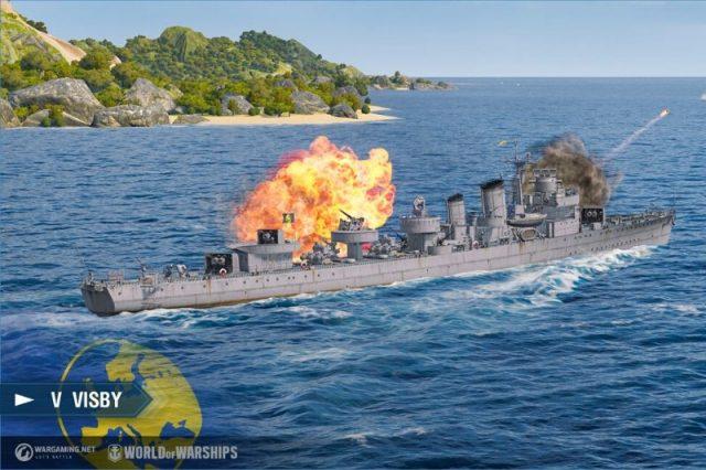 Gamer in tr-isvec-muhripleri-world-of-warships-dunyasini-istila-ediyor