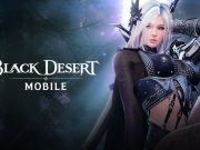 Gamer in tr-yeni-sinif-dark-knight-icin-on-kayit-etkinligi-black-desert-mobileda