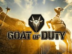 Goat of Duty, Steam'de Ücretsiz Oldu!