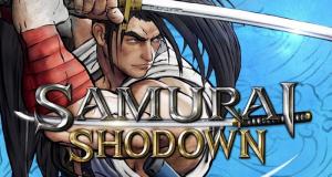 Samurai Shodown, PC'ye Geliyor!