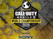 Call of Duty: Mobile World Championship 2020 Duyuruldu!