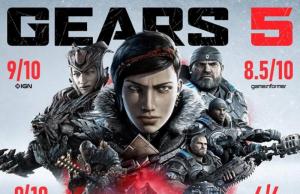 Gears 5, Sınırlı Süreliğine Ücretsiz Oynanabilir!