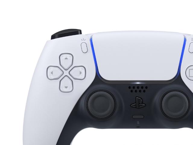 PlayStation'ın Yeni Kontrolcüsü DualSense Tanıtıldı!