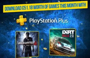 Playstation Plus Nisan Ayı Ücretsiz Oyunları Açıklandı!