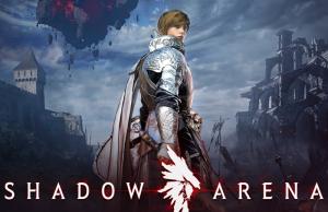 Shadow Arena Final Beta Aşaması İncelemesi!