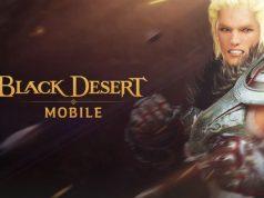 Gamer in tr -maceracilar-striker-sinifinin-black-desert-mobilea-gelisini-kutluyor