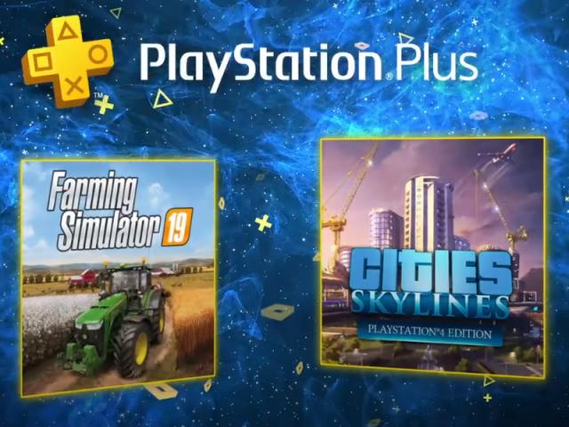 PlayStation Plus Mayıs Ayı Ücretsiz Oyunları Açıklandı!