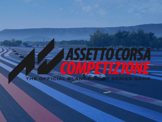 Assetto Corsa Competizione, PS4 ve Xbox One'da Yayınlandı!