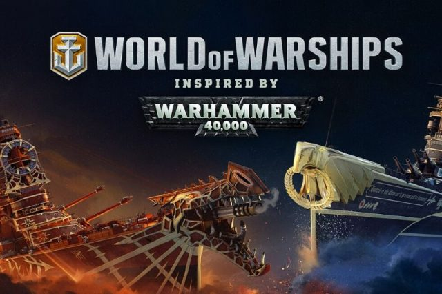 Gamer in tr -Oyunlobi-warhammer-40000-macerasi-world-of-warshipse-geliyor