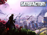 Satisfactory, Steam'e Geldi!