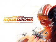 Star Wars: Squadrons Duyuruldu!