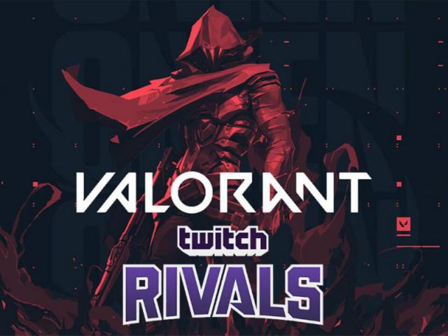 VALORANT Twitch Rivals Turnuvasında Team wtcN İkinci Oldu!