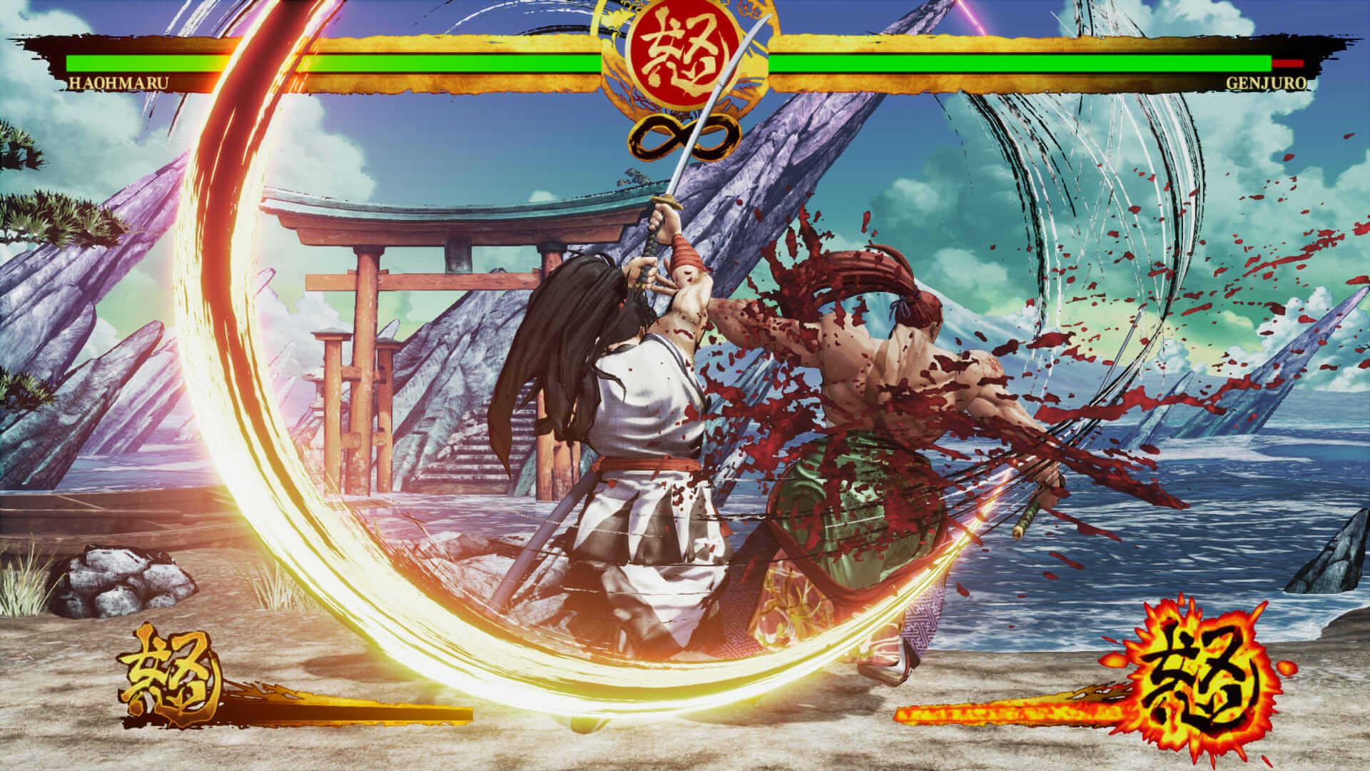 samurai-shodown-epic-games-storeda-bir-sure-ucretsiz