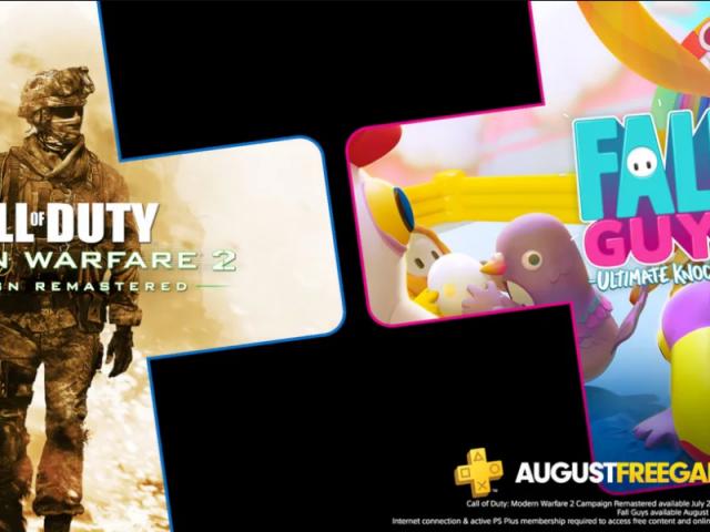 PS Plus Ağustos Ayı Ücretsiz Oyunları Açıklandı!