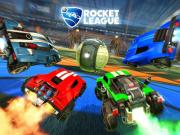 Rocket League Tamamen Ücretsiz Oluyor!