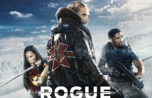 Rogue Company Çıkış Yaptı!