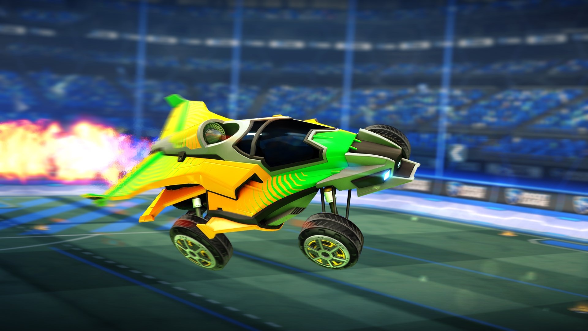 rocket-league-epic-games-storeda-ucretsiz-olacak