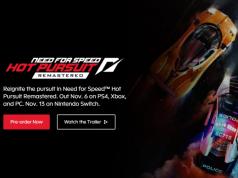 Need for Speed Hot Pursuit Remastered Duyuruldu!