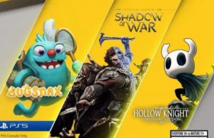 PS Plus Kasım Ayı Ücretsiz Oyunları Belli Oldu!