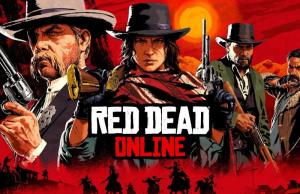 Red Dead Online Ayrı Bir Oyun Olacak!