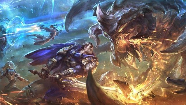 riot-gamesden-yeni-league-of-legends-projesi
