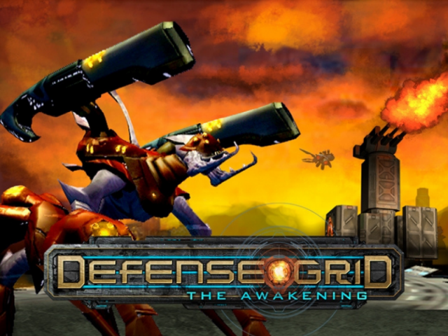 Defense Grid The Awakening, Kısa Süreliğine Ücretsiz!