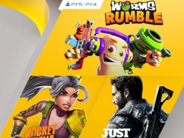 PS Plus Aralık Ayı Oyunları Açıklandı!