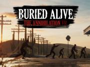 Türk Yapımı Oyunlar: Buried Alive: The Annihilation VR Çıktı!