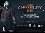 Chivalry 2, Haziranda Piyasaya Çıkıyor!